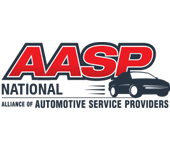 AASP (Alliance of Automotive Service Providers)
